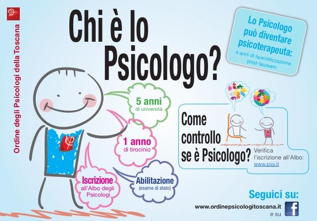 gli psicologi