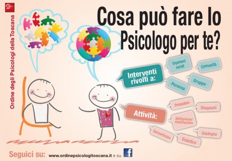 pubblicità psicologi